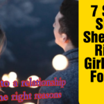 Qualities Of A Good Girlfriend: 7 Signs She's The Right One