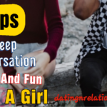 Keep A Conversation Going With A Girl In 7 Easy Ways