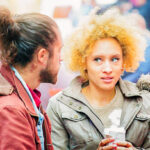 9 Ways To Flirt With A Girl You Just Met