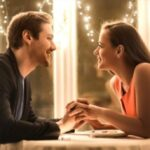 When Should You Touch Her On A First Date - Don't Screw It Up!